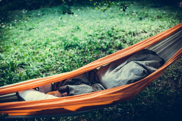 Best sleeping pad for hammock