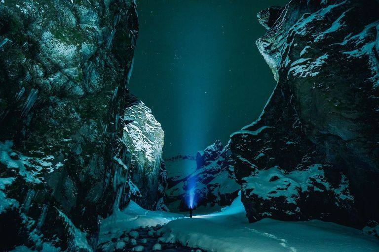 ice caves in colorado