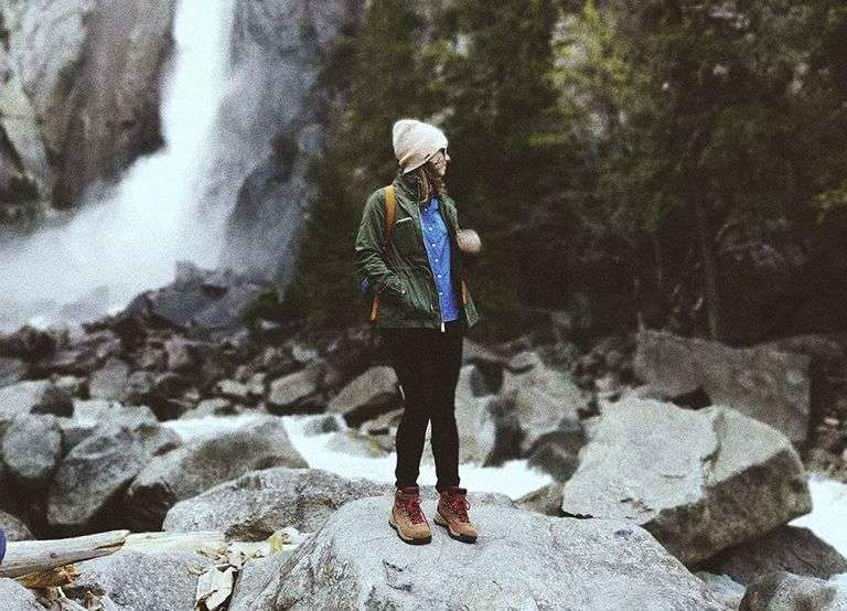 women apparel for winter hiking date