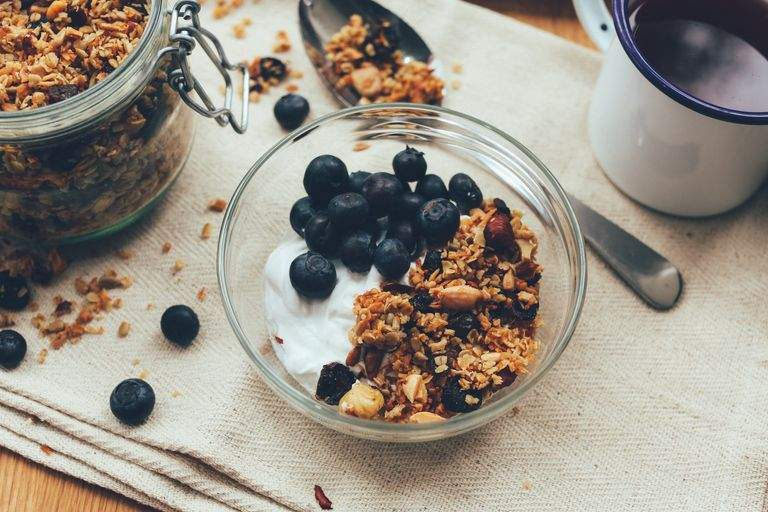 what to eat in the morning