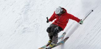 how much does it cost to go skiing