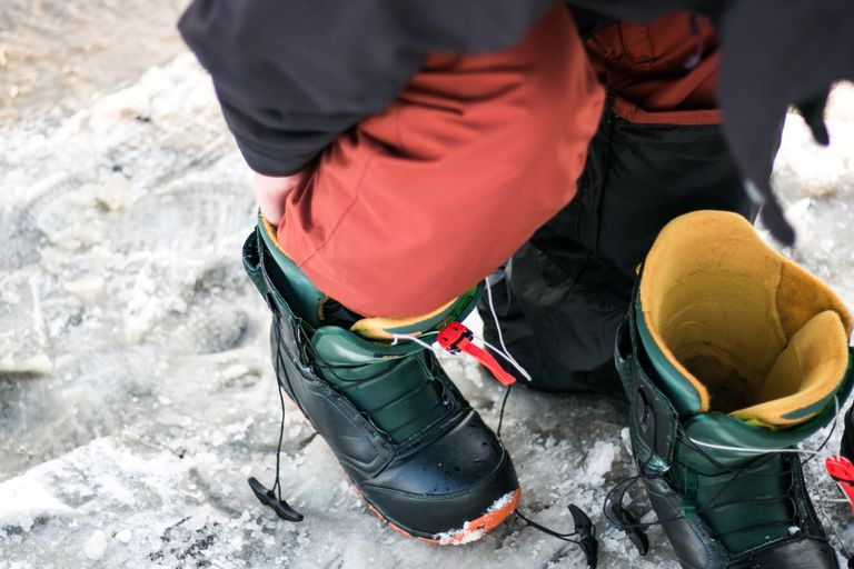how to stop heel lift in snowboard boots